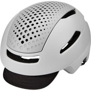 Bell Hub Helm grau grau