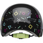 Bell Span Helmet Barn radical black