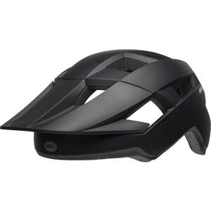 Bell Spark MIPS Helm Kinder schwarz schwarz