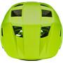 Bell Spark Helm Kinder matte bright green/black