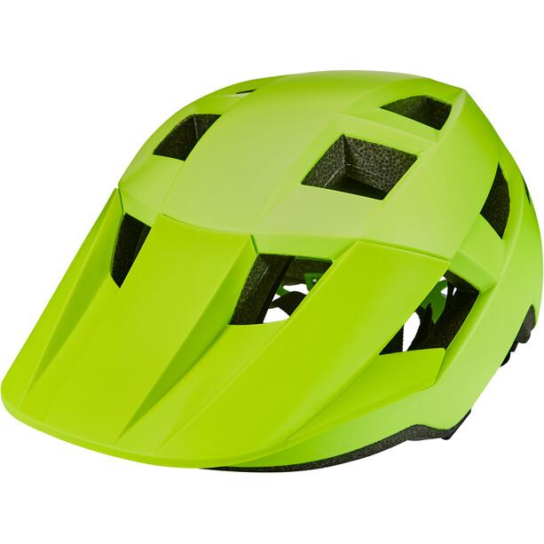 Bell Spark Helm Kinder grün