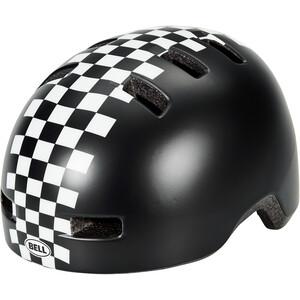 Bell Lil Ripper Helm Kinder schwarz schwarz
