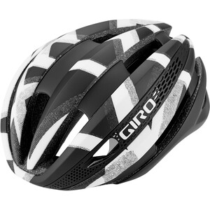 Giro Synthe MIPS Helmet matte black/reveal matte black/reveal