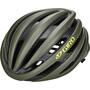 Giro Cinder MIPS Helm matte olive/citron