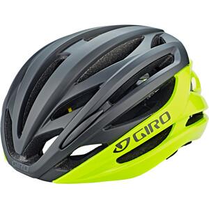 Giro Syntax MIPS Helm highlight yellow/black highlight yellow/black