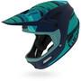 Giro Disciple MIPS Helmet matte midnight/faded teal