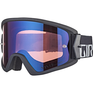 Giro Tazz MTB Goggles black/grey, vivid trail/clear black/grey, vivid trail/clear