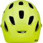 Giro Chronicle MIPS Helm matte citron/heatwave