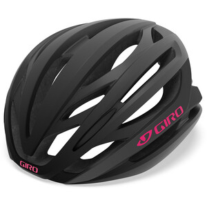 Giro Seyen MIPS Helm Damen matte black/pink matte black/pink