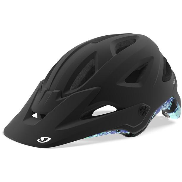Giro Montara MIPS Helm Damen matte black/marble