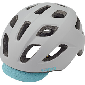 Giro Trella MIPS Helmet Dam grå grå