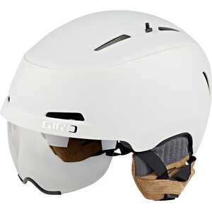 Giro Bexley MIPS Helm matte white matte white