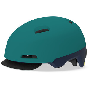 Giro Sutton MIPS Helm matte dark faded teal matte dark faded teal