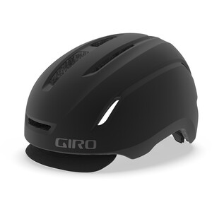 Giro Caden Led Helm matte black matte black