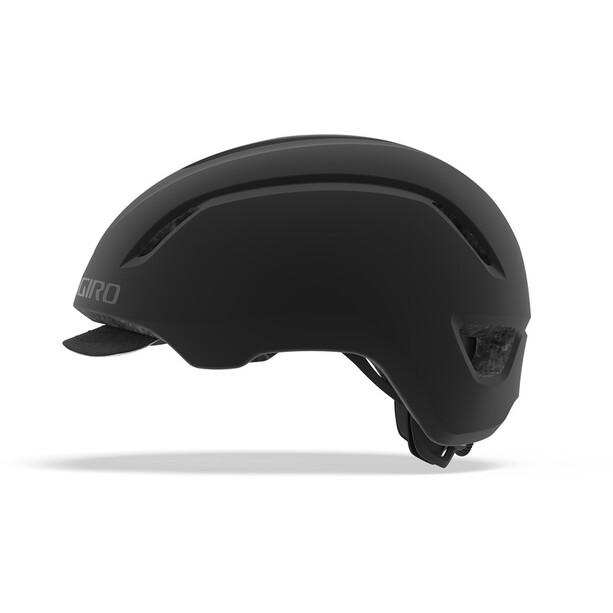 Giro Caden Led Helm matte black