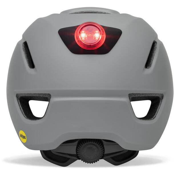 Giro Caden Led Helm matte highlight yellow