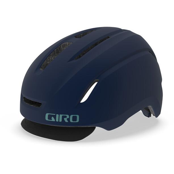 Giro Caden Led Helm matte midnight blue