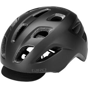 Giro Cormick MIPS Helm schwarz schwarz