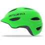 Giro Scamp MIPS Helm Kinder green/lime lines