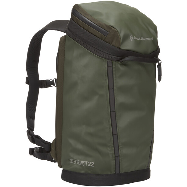 Black Diamond Creek Transit 22 Rucksack sargeant