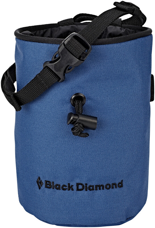 Black Diamond Mojo Chalkbag M/L Denim  2018 Chalkbags