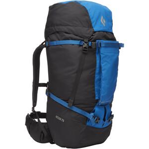 Black Diamond Mission 75 Backpack cobalt-black cobalt-black