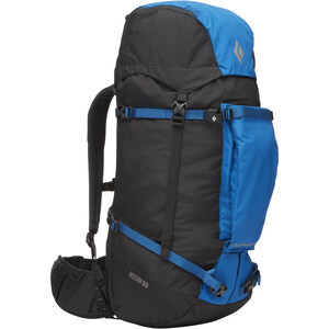 Black Diamond Mission 55 Backpack cobalt-black cobalt-black