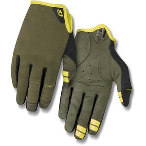 Giro DND Handschuhe Herren olive olive