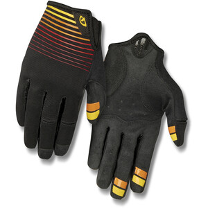Giro DND Handschuhe Herren heatwave/black heatwave/black
