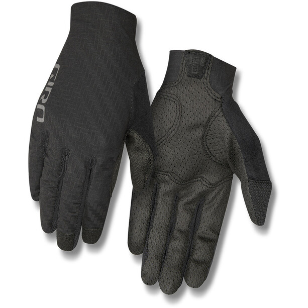 Giro Riv'Ette CS Handschuhe Damen titanium/black