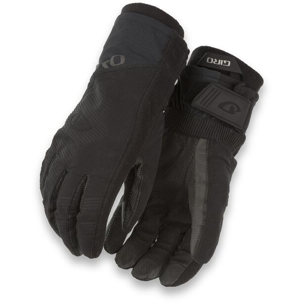 Giro Proof Handschuhe black