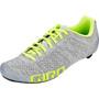 grey heather/highlight yellow