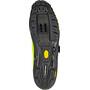 Giro Code Techlace Schuhe Herren lime/black