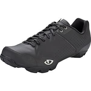 Giro Privateer Lace Schuhe Herren black black