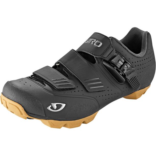 Giro Privateer R HV Schuhe Herren black/gum