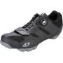Giro Cylinder HV+ Schuhe Herren black