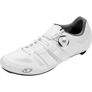 Giro Raes Techlace kengät Naiset, white white