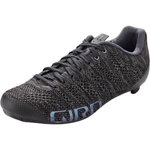 Giro Empire E70 Knit Schuhe Damen schwarz/grau schwarz/grau