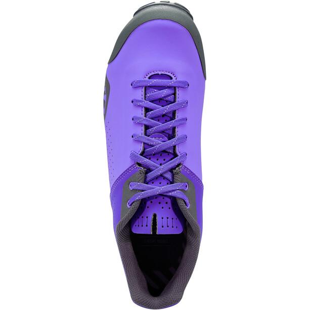 Giro Manta Lace Schuhe Damen blue iris/dark shadow