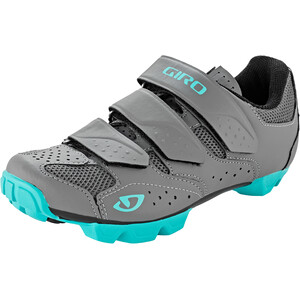 Giro Riela RII Shoes レディース/  ダーク シャドー/グレイシャー