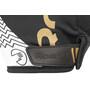 Roeckl Doria Handschuhe Damen schwarz/weiß