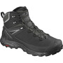 Salomon X Ultra Mid Winter CS WP Shoes Herr black/phantom/quiet shade