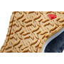 Salomon Heika LTR CS WP Shoes Dam navy blazer/navy blazer/beet red