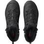 Salomon X Ultra Mid Winter CS WP Shoes Dam black/phantom/trellis