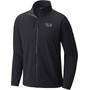 Mountain Hardwear Super Chockstone Jacket Herr black