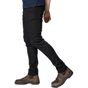 DUER No Sweat Hose Slim Herren black black