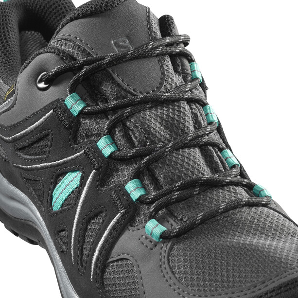 Salomon Ellipse 2 GTX Schuhe Damen magnet/black/atlantis