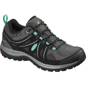 Salomon Ellipse 2 GTX Schuhe Damen magnet/black/atlantis magnet/black/atlantis
