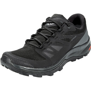 Salomon OUTline GTX Schuhe Herren black/phantom/magnet black/phantom/magnet