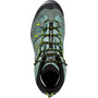 Salomon Quest Prime GTX Schuhe Herren balsam green/urban chic/lime green